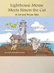 Lighthouse Mouse Meets Simon The Cat Book PDF