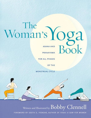 The Woman s Yoga Book