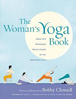 The Woman s Yoga Book Book