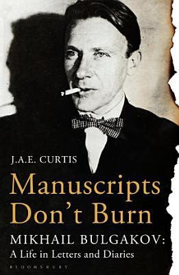 Manuscripts Don t Burn