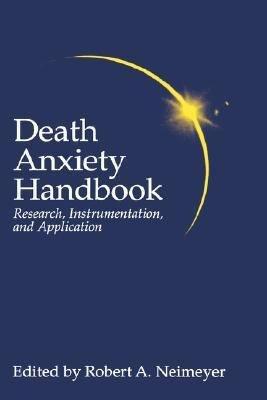 Death Anxiety Handbook