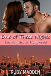 One of These Nights: New Adult BBW Erotic Romance