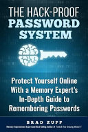The Hack Proof Password System