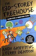 The 130 Storey Treehouse