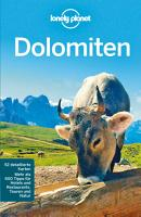 Lonely Planet Reisef  hrer Dolomiten PDF