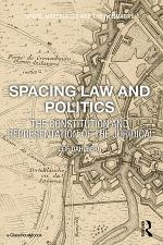 Spacing Law and Politics