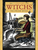Llewellyn s Witch s Coloring Book