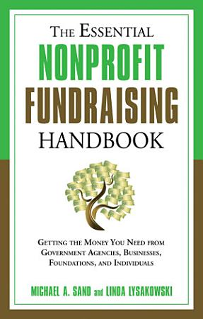 The Essential Nonprofit Fundraising Handbook PDF