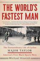 The World s Fastest Man PDF