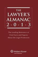 The Lawyer s Almanac PDF