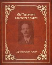 Old Testament Character Studies