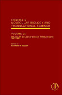Molecular Biology of Cancer  Translation to the Clinic PDF
