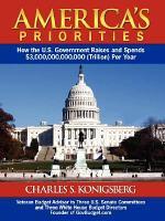 America s Priorities PDF