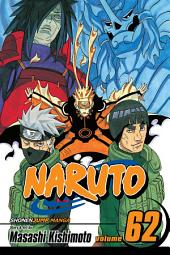 Naruto, Vol. 62: The Crack