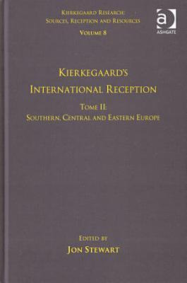 Kierkegaard Research PDF