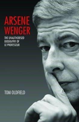Download Arsene Wenger   Pure Genius Book