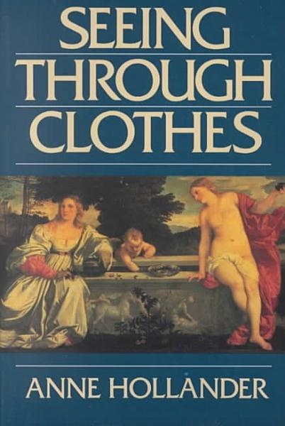 Download Seeing Through Clothes Book
