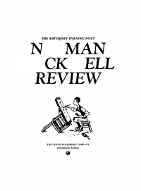 The Saturday Evening Post Norman Rockwell Review