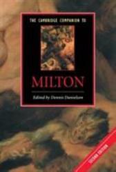 The Cambridge Companion to Milton PDF