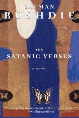 Download The Satanic Verses Book