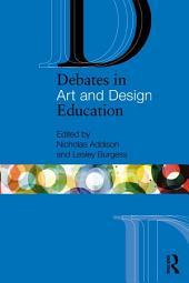 Debates in Art and Design Education
