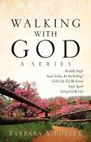Walking with God  a Series PDF