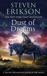 Dust Of Dreams Book PDF