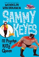 Sammy Keyes and the Psycho Kitty Queen PDF