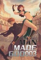 Man Made God 003 PDF