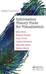 Information Theory Tools for Visualization
