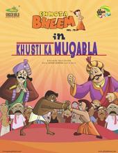 Chhota Bheem Vol. 72: Khusti Ka Muqabla