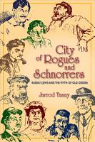 City of Rogues and Schnorrers PDF
