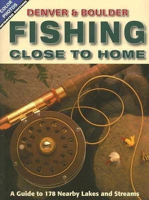 Fishing Close to Home PDF