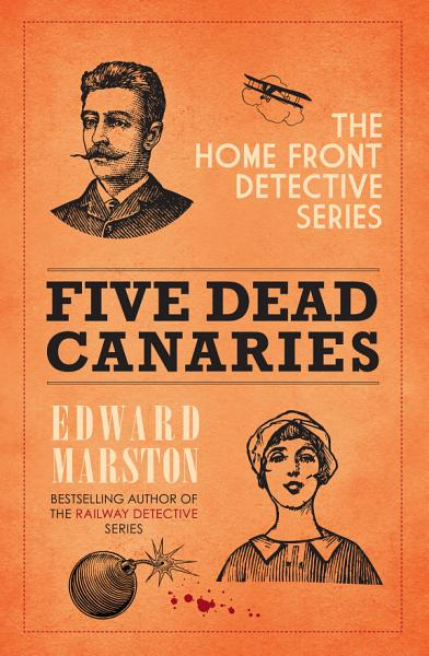 Download Five Dead Canaries Book