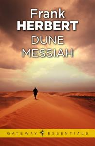 Dune Messiah PDF