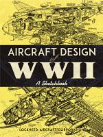 Aircraft Design of WWII PDF