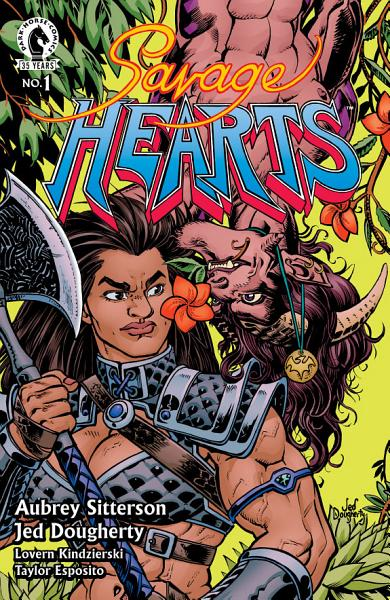 Download Savage Hearts  1 Book