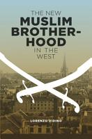 The New Muslim Brotherhood in the West PDF