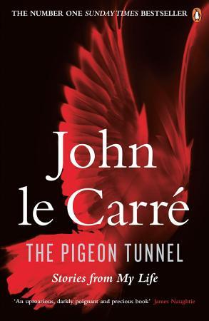 The Pigeon Tunnel PDF