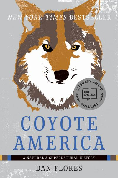 Download Coyote America Book