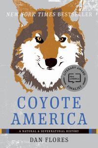 Coyote America Book
