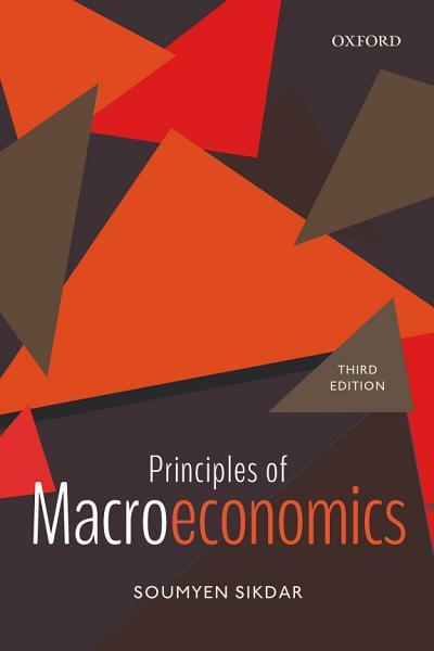 Principles of Macroeconomics Pdf Book
