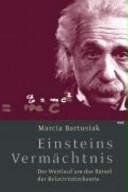 Einsteins Verm  chtnis PDF