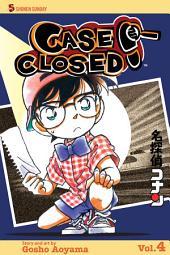 Case Closed: Volume 4