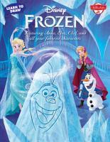 Learn to Draw Disney s Frozen PDF