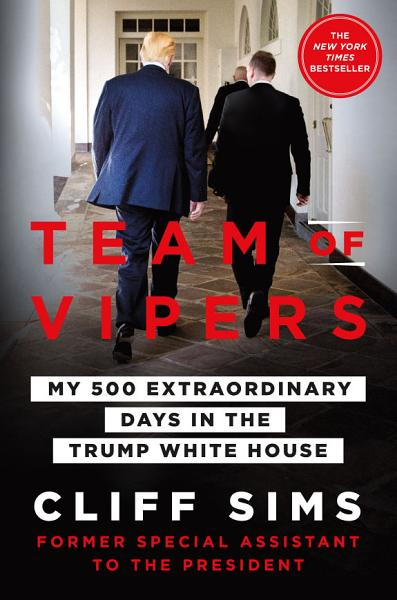Download Team of Vipers Book
