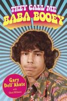 They Call Me Baba Booey PDF