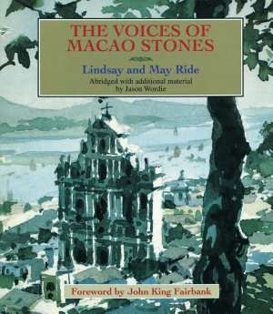 The Voices of Macao Stones PDF