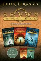 Seven Wonders 3 Book Collection PDF