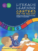 Literacy & Learning Centers for the Big Kids